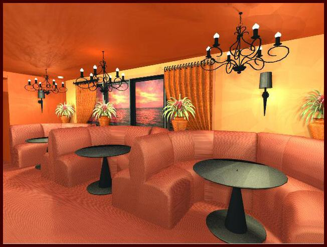 interior design ideas for indian restaurants